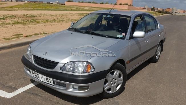 سيارة في المغرب TOYOTA Avensis - 213258