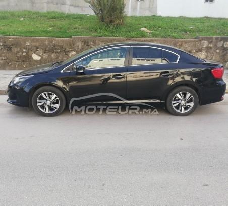 سيارة في المغرب TOYOTA Avensis D4d - 247232