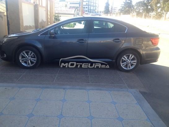 Voiture au Maroc TOYOTA Avensis - 142526