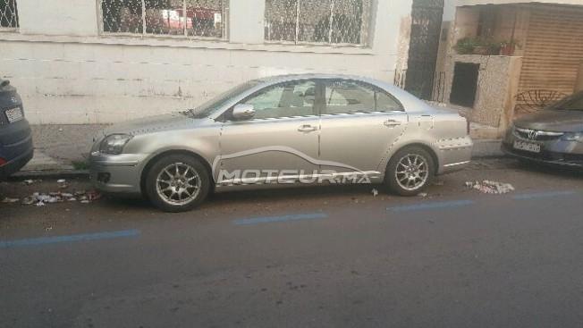 سيارة في المغرب TOYOTA Avensis D4d millénium - 253191
