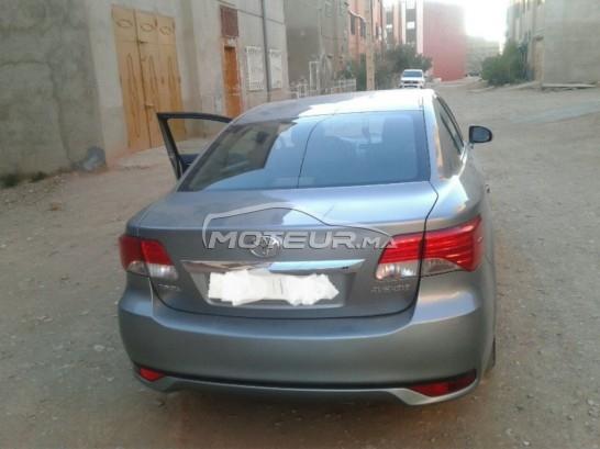 سيارة في المغرب TOYOTA Avensis - 241030