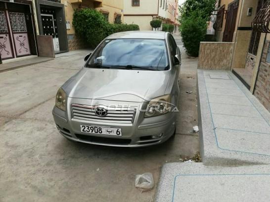 سيارة في المغرب TOYOTA Avensis 2.0 d4d - 249314