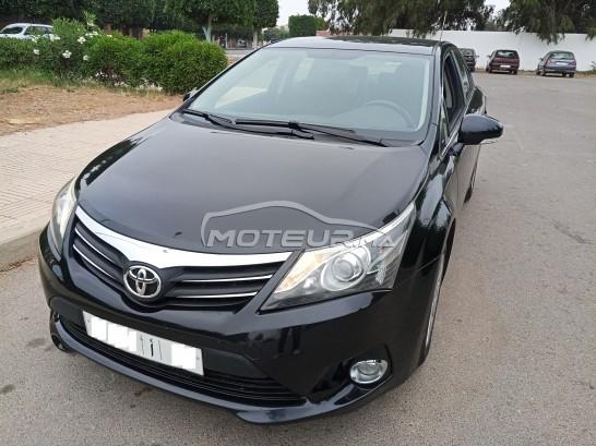 سيارة في المغرب تويوتا افينسيس D4d - 233539