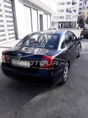 سيارة في المغرب TOYOTA Avensis - 233425