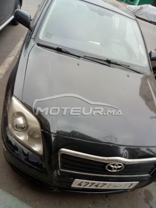 TOYOTA Avensis D4d 2.0 d4d occasion