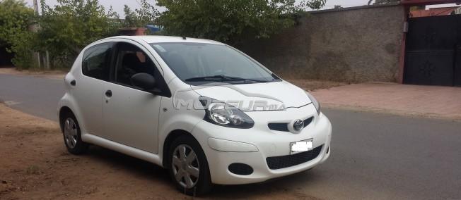 سيارة في المغرب - 219126
