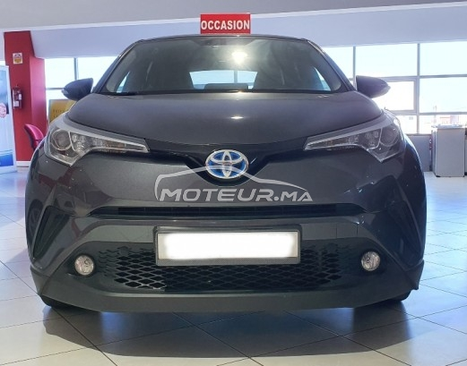 TOYOTA C-hr Distinctive+ occasion