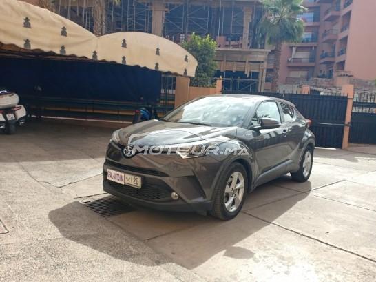 سيارة في المغرب TOYOTA C-hr Hybride - 280259