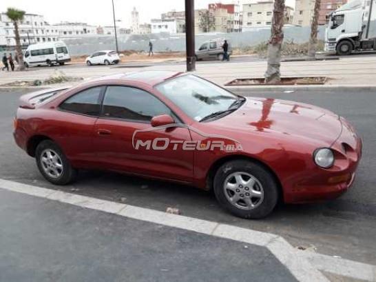 Voiture au Maroc TOYOTA Celica - 215902