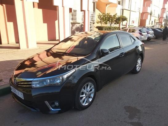 سيارة في المغرب - 248793