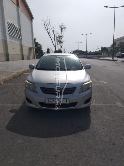 سيارة في المغرب TOYOTA Corolla Millenium - 260586