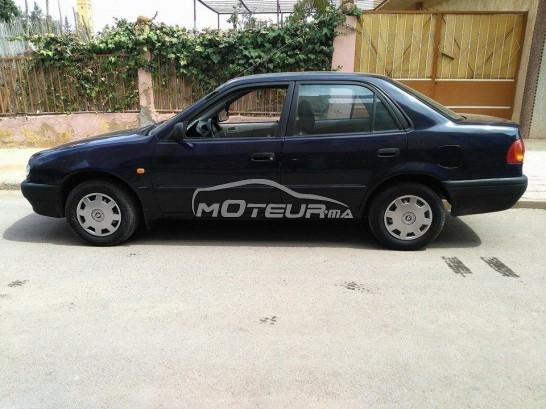 سيارة في المغرب تويوتا كورولا 2.0 d xl - 182476