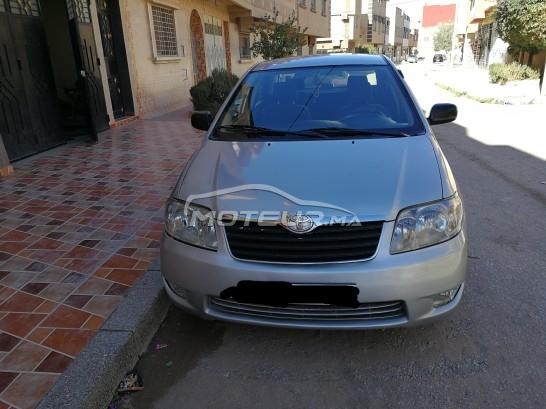 سيارة في المغرب - 254514