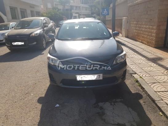 سيارة في المغرب TOYOTA Corolla D4d millinium - 262199
