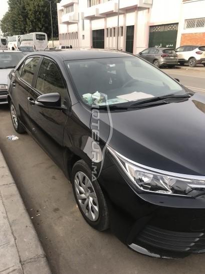 سيارة في المغرب TOYOTA Corolla - 264997