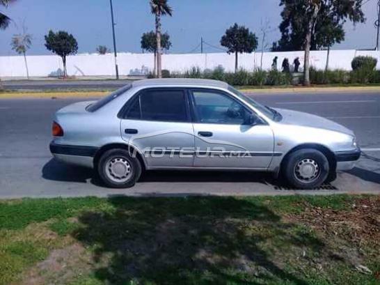 سيارة في المغرب تويوتا كورولا - 225659
