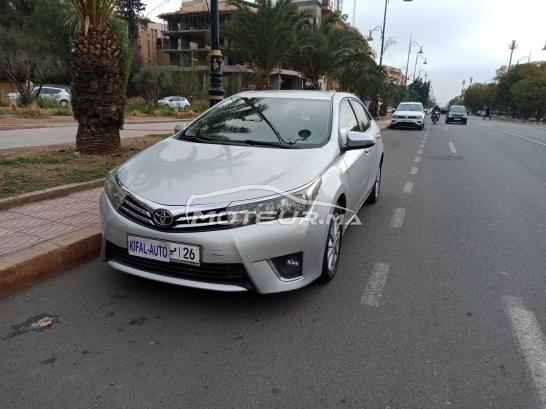 سيارة في المغرب TOYOTA Corolla - 345491