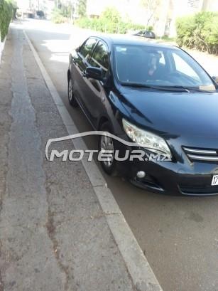 سيارة في المغرب TOYOTA Corolla Mellinium d4d - 262273