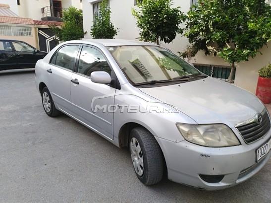 سيارة في المغرب - 230228