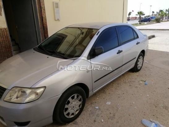 سيارة في المغرب TOYOTA Corolla - 262593