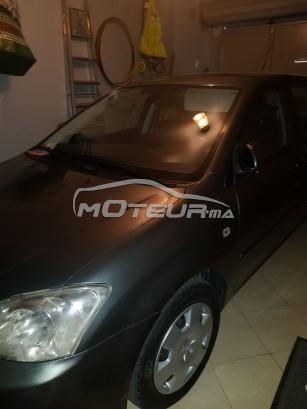 سيارة في المغرب تويوتا كورولا - 213249
