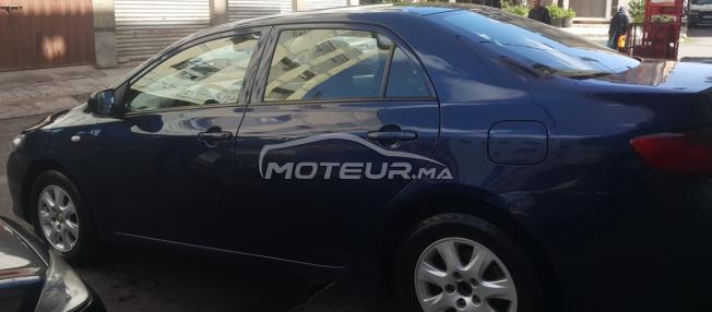 سيارة في المغرب TOYOTA Corolla Millennium d4d - 242759