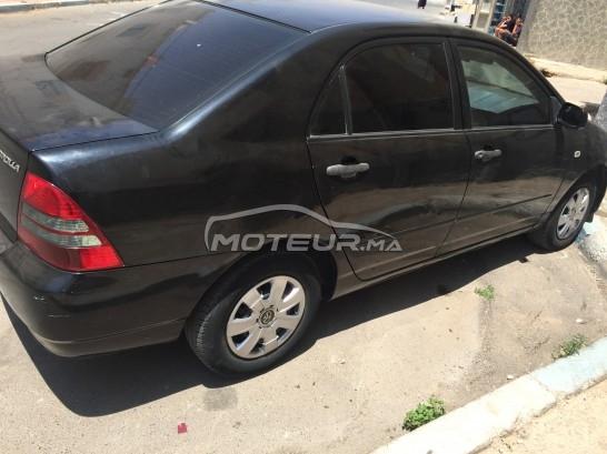 سيارة في المغرب - 240500