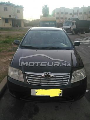 سيارة في المغرب - 254134