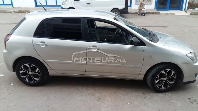 سيارة في المغرب - 245340