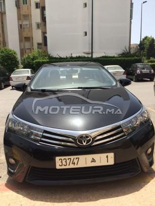 سيارة في المغرب تويوتا كورولا - 224691
