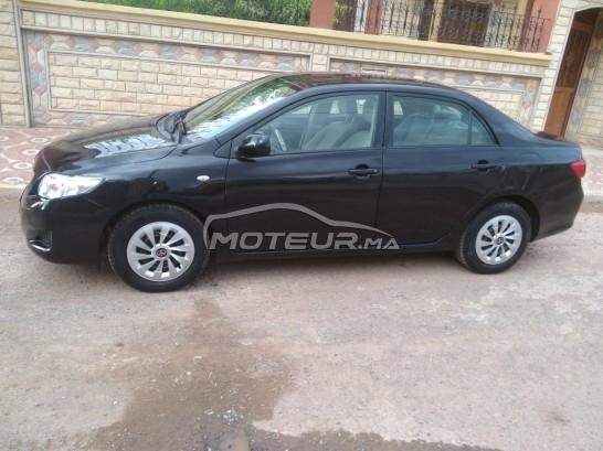 سيارة في المغرب 2,0 d4d - 242222
