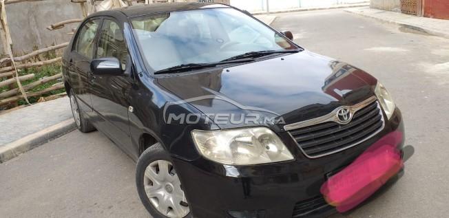 سيارة في المغرب TOYOTA Corolla - 256394