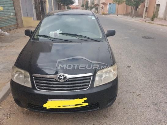 سيارة في المغرب - 228163