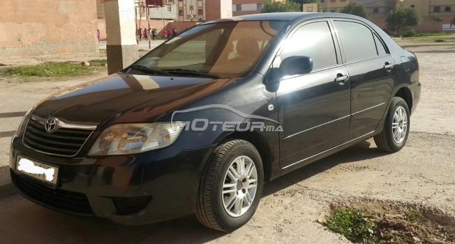 Voiture au Maroc TOYOTA Corolla - 143067