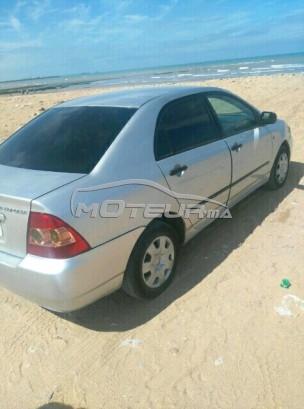 سيارة في المغرب - 220364