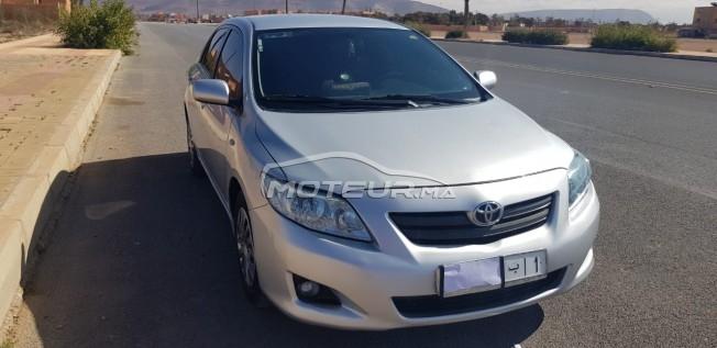 سيارة في المغرب TOYOTA Corolla - 258671