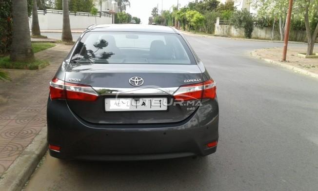 سيارة في المغرب TOYOTA Corolla 1.4 d4d - 265007