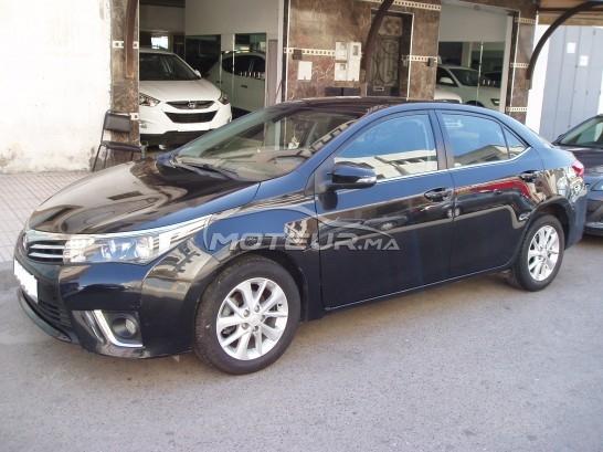 سيارة في المغرب تويوتا كورولا - 228645