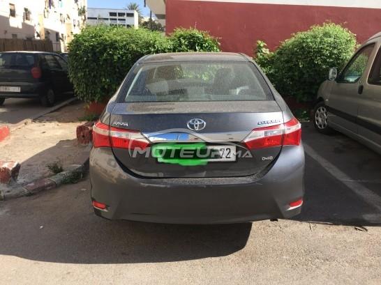 سيارة في المغرب TOYOTA Corolla D4d - 259235