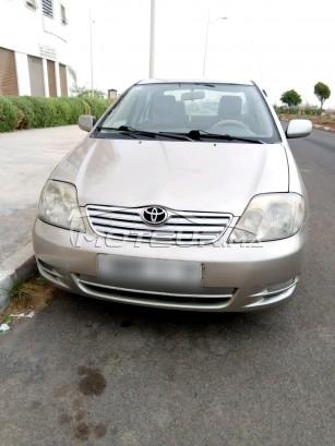 سيارة في المغرب - 245344