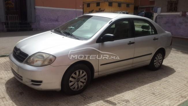 سيارة في المغرب - 241954