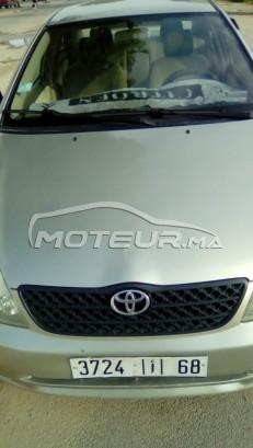 سيارة في المغرب تويوتا كورولا - 224870