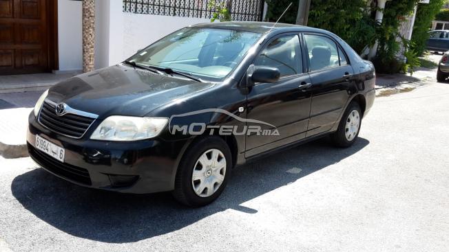 سيارة في المغرب - 218382