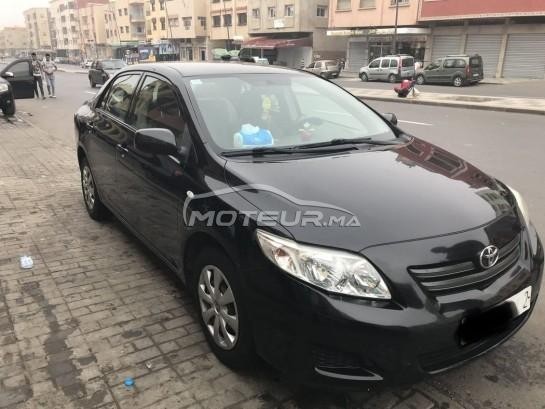 سيارة في المغرب TOYOTA Corolla 2.0 d4d - 263707