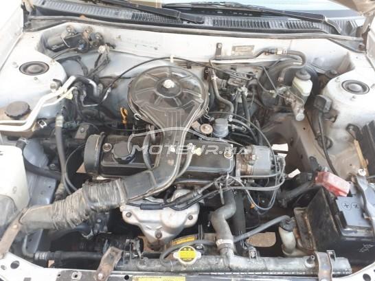 سيارة في المغرب TOYOTA Corolla - 260365