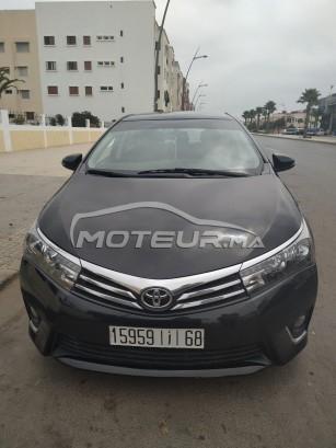 Voiture Toyota Corolla 2014 à casablanca  Diesel
