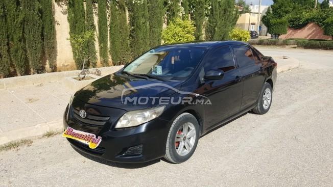 سيارة في المغرب Millenium d4d - 245327