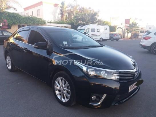 سيارة في المغرب تويوتا كورولا - 226076