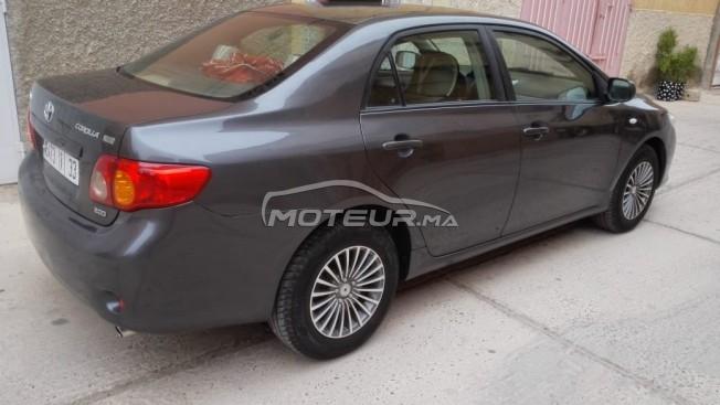 سيارة في المغرب Millennium 2.0 d4d - 247613
