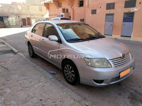 سيارة في المغرب TOYOTA Corolla - 259573